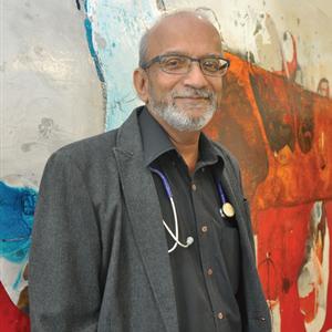 Dr Jaya
