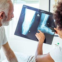 Foot Orthopaedics specialist x rays