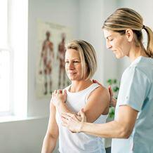 Elbow orthopaedics rehabilitation