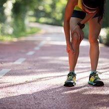 orthopaedics sports injuries running pain