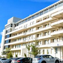 St Vincent's Private Hospital, East Melbourne