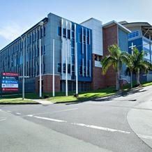 St Vincent's Private Hospital, Northside