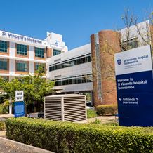 St Vincent's Private Hospital, Toowoomba