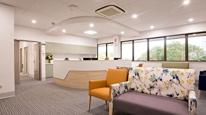 Brisbane Consulting Suites