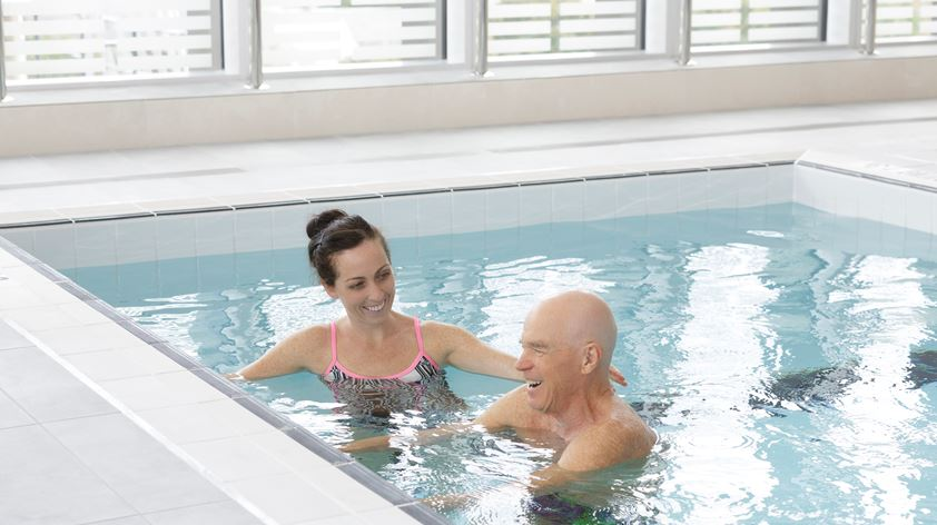 Sydney Rehab Pool
