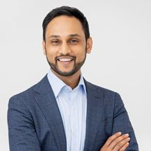 Dr Arjun Iyer, Cardiothoracic Surgeon