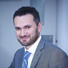 Dr Jason Kaplan