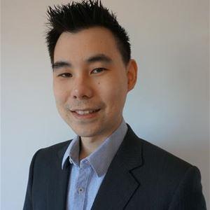 Dr Timothy Yeoh, Orthopaedic Surgeon