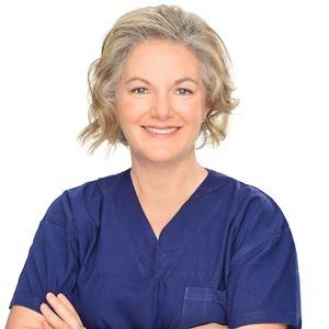 Dr Elisabeth Rippy, Breast Surgeon