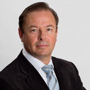 Urologist Dr Gordon O'Neil