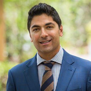 Dr Amir Kalanie, our Orthopaedic Specialist Surgeon