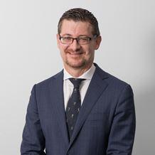 Dr Anthony Byrne