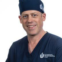 Dr Ben Jonker