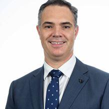 Dr Garath Owen, Colorectal Surgeon