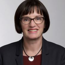 A/Prof Janet Rimmer